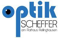Optik Scheffer Logo